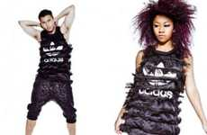 20 Athletic Adidas Attires