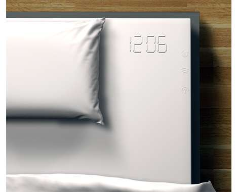 26 Hi-Tech Beds