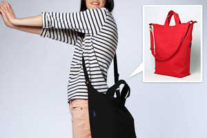 The Baggu Duck Bag is Great for Shopping and Going Out