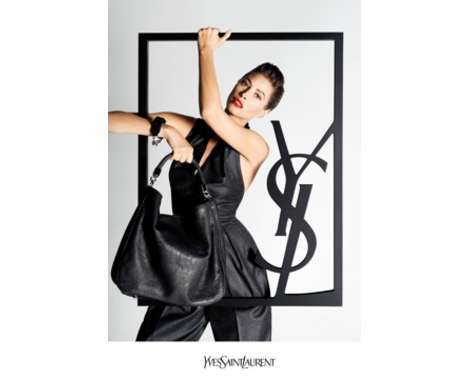 27 Yves Saint Laurent Finds