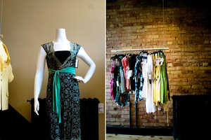 The Independent Designers Outlet in Toronto Carries 8 Labels