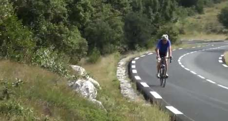 Viral French Cycling Spoofs