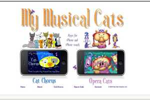 'Cat Chorus' Lets You Wish Friends a