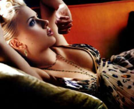 26 Scarlett Johansson Features