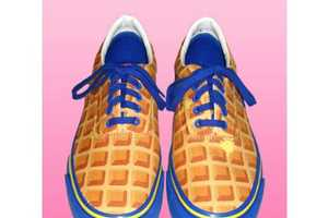 From Food-Inspired Footwear to Waffle Animals