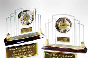 'Own a Minute' Lets You Purchase a New York Minute