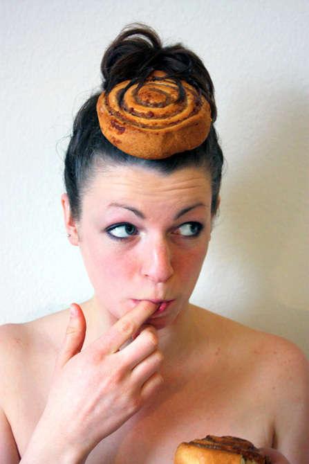 Edible Headwear