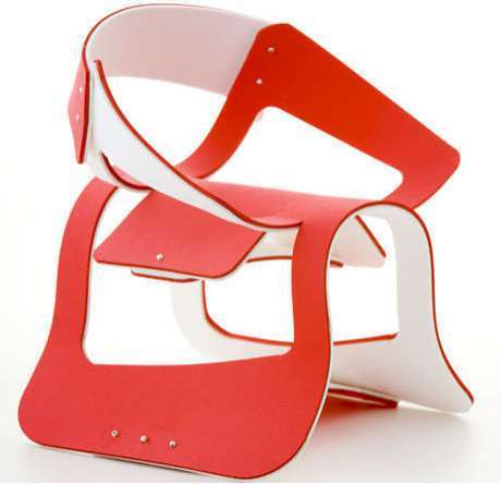 Top 100 Furniture Trends in 2009