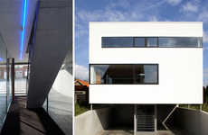 Alphabetical Architecture