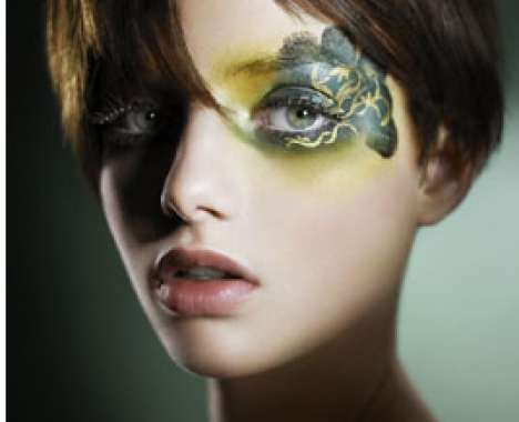 66 Eyedeas for Killer Eye Makeup