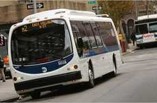 Public Electrotransit - NYC Electric Buses Offer Eco-Friendly Commutation