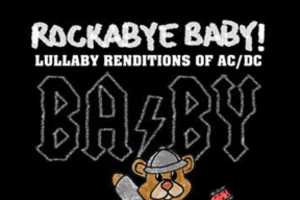 Rockabye Baby Helps Parents Give Kids a Musical Education
