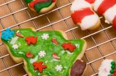 23 Christmas Cookies and Cakes