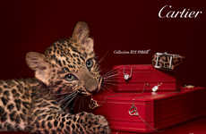The Cartier 'Les Must' Collection is a Must for the Holidays