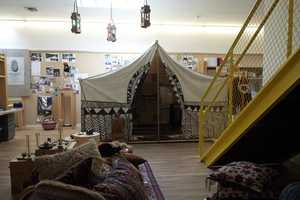 Design Collective Commune Opens the Commune Community Shop