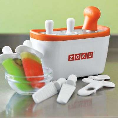 Portable Treat Freezers