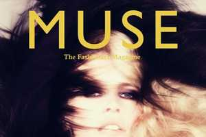 Abbey Lee Kershaw and Claudia Schiffer Trump Lohan for Muse