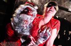 Bloody Kris Kringles