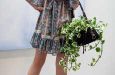 Planter Handbags