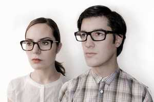 See Portraits of Look-Alike Pairs in 'Couples' by ReClarkGable