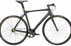 Armstrong-Approved Cycles  - The Lance Armstrong Trek District Bike is Worthy of His Name