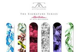Boards Made for Girls That Shred