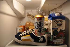 Etnies and Colt 45 Join Forces to Create Fantastic Footwear