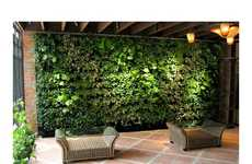 16 Gravity-Defying Gardens - From Green Walls to Extraterrestrial Horticulture