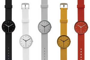 Uniform Ware Watches Are Stunning and Simple