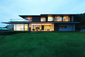 Kidosaki Architects and the House With Oceanic Views