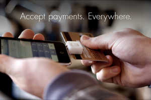 'Square' Payment System Lets Any Business Take Credit Cards Instantly