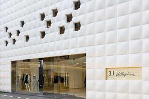 The Unique 3.1 Phillip Lim Flagship Store in Korea
