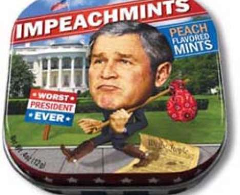 55 Perfect Political Gifts