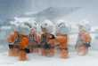 Holiday Star Wars Figurines