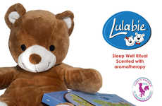 Lulabie Will Put Your Babies into Scented Slumber