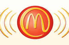 Fastfood Internet - McDonald's to Offer Free Wi-Fi, Tries to Corner Starbucks