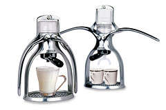 Manual Espresso Makers