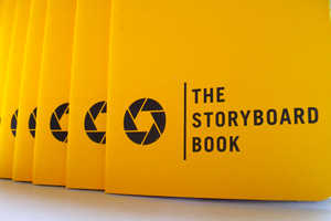 The Storyboard Book Lets You Document Your Life Like a Movie