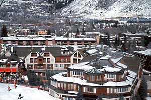 Little Nell Resort in Aspen Sees Its Role in Halting Climate Change