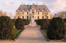 Celeb Fairytale Weddings - The Kevin Jonas and Danielle Deleasa Wedding at Oheka Castle