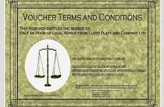 Divorce Vouchers