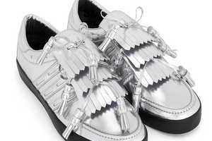 The S/S 2010 Originals by Originals Collection by Jeremy Scott for Adidas