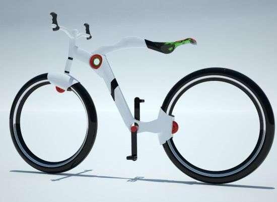 Bendy Bikes