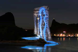 The Lighthouse Tower Redefines Tradition in Brazil