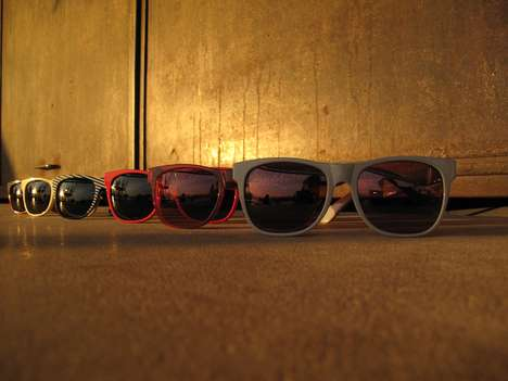 70% Off Cool Shades