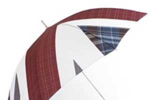 Stay Dry and Hip With London Undercover Umbrellas