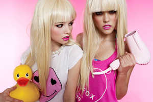 The Wildfox Summer 2010 Collection is So Totally Rad