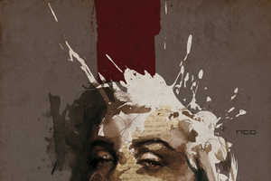 Florian Nicolle Captures Creative Collages