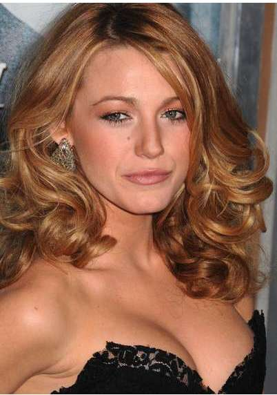 20 Blake Lively Features