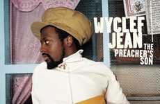 &#8216;Youth Orchestra of Haiti' Helps Youth Thanks to Wyclef Jean